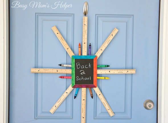 Back to School Decor / by Busy Mom's Helper