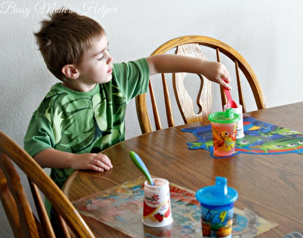Kid Friendly Summer Snacking / by Busy Mom's Helper #ad