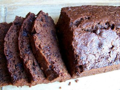 Chocolate Banana Bread / by Money Saving Mom / Round up on Carrie Elle