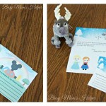 Free Printable Disney Vacation Top Five Lists