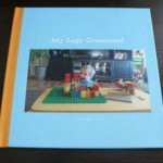Lego Creations Photo Book