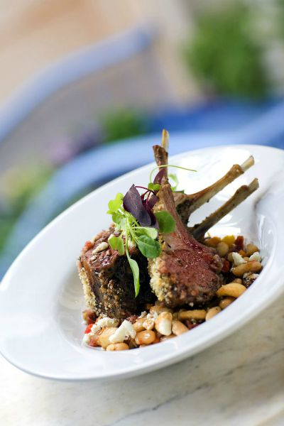 Blue Bayou Lamb / by Disney Examiner / Round up by Busy Mom's Helper