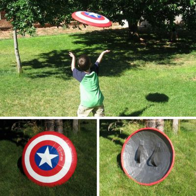 29 Geek DIY Ideas / by Buzzfeed / Round up by Busy Mom's Helper