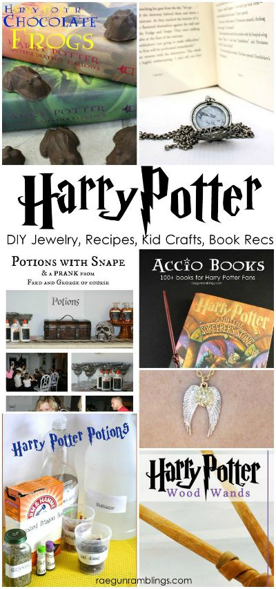 harry potter party ideas crafts 100 diy harry potter ideas busy helper 6695