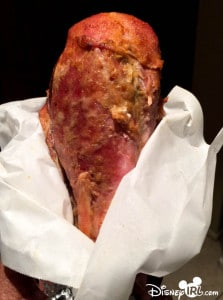 Disneyland Turkey Leg / by Disney IRL / Round up by Busy Mom's Helper