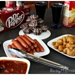 4 Amazing Dr Pepper® Recipes for Game Day