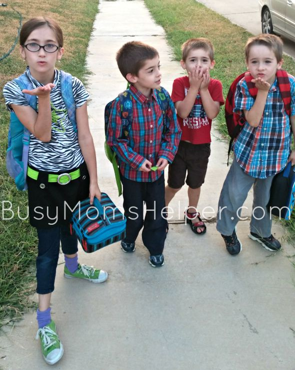 Reality Check & Protecting the Ones I Love / by Busy Mom's Helper #iamprotective #Ad