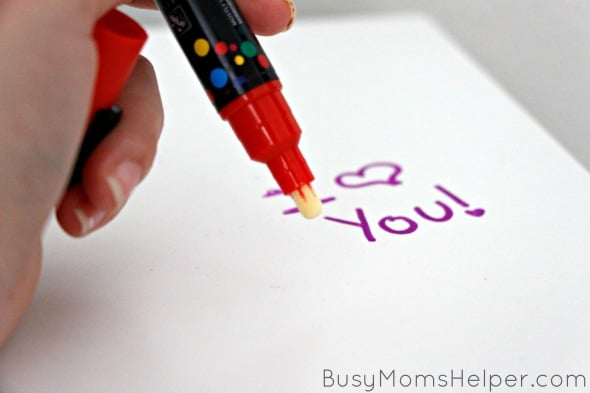 Endless Ideas with Wipeable Chalk Markers / by Busy Mom's Helper #sponsored