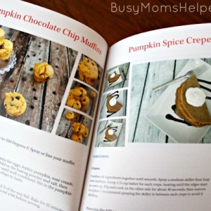 Make Your Own Cookbook with Blurb / by BusyMomsHelper.com #sponsored