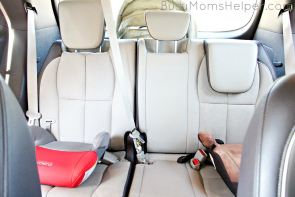 Why I Want a Kia Sedona / by Busy Mom's Helper #sponsored #DriveKia @Kia