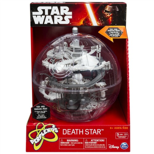 Best Gifts for Star Wars Fans / by BusyMomsHelper.com / Holiday Gift Guides 2015 #sponsored