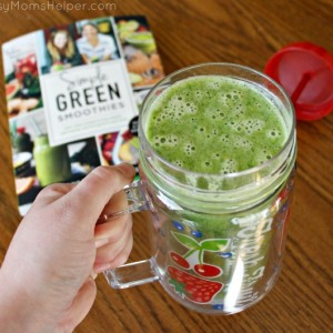 Help with Green Smoothies