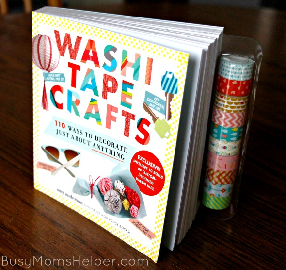Washi Tape Crafts / by Busy Mom's Helper