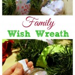 Family Wish Wreath