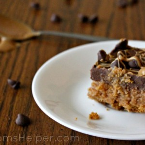 Chocolate Peanut Butter Cheesecake / by BusyMomsHelper.com