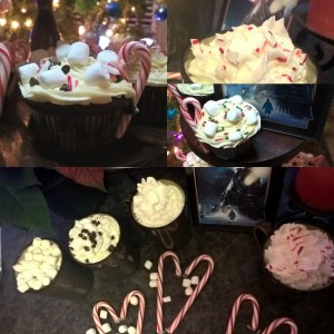 Polar Express Treats by Nikki Christiansen for Busy Mom's Helper