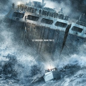 Grip Your Seat for The Finest Hours: Movie Review