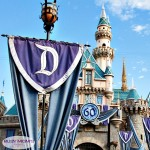 Disneyland's 60th Diamond Celebration