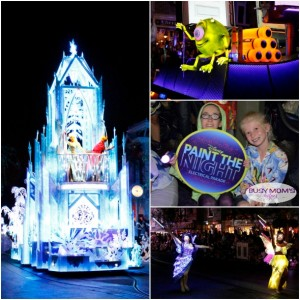 Disneyland's New Paint the Night Parade is My Favorite Yet!