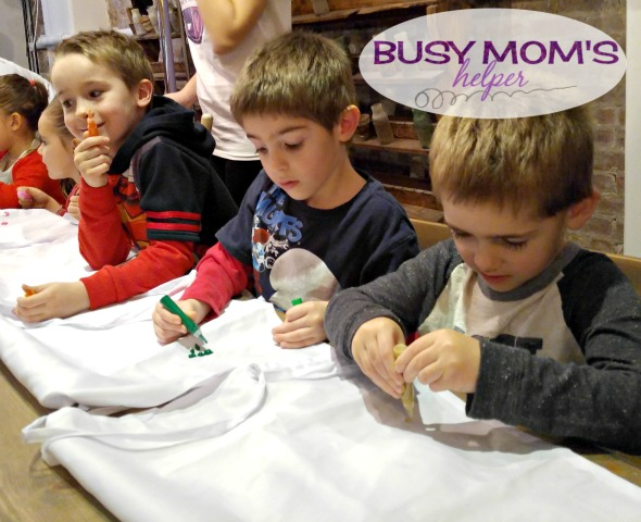 Do you tell your kids 'no' a lot because you're afraid of the mess? Learn to say 'YES' to the mess, allow your kids to be creative and explore, then let Swiffer help you tackle that mess! by BusyMomsHelper.com #YesToTheMess #Swiffer #sponsored