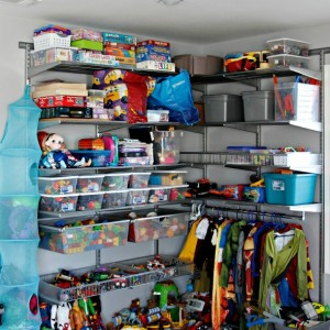 Organize Your Life with The Container Store