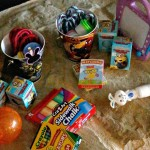 Budget Friendly Easter Basket Ideas