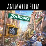 Why Zootopia is My New Favorite Animated Film