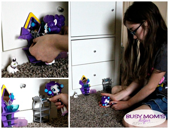 Celebrate with Hasbro / by BusyMomsHelper.com / perfect non-candy Easter ideas / great new toys for kids #ad