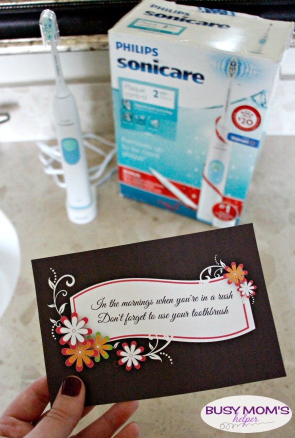 Mother's Day Scavenger Hunt Printables & Gift Ideas / by BusyMomsHelper.com / A great Mother's Day gift idea! Follow this scavenger hunt & give mom a thoughtful & useful gift at each stop! #RefreshWithPhilips #ad