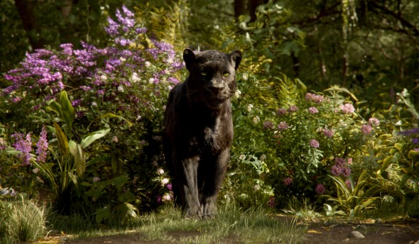Disney's new Jungle Book is Thrilling and Funny / review by BusyMomsHelper.com