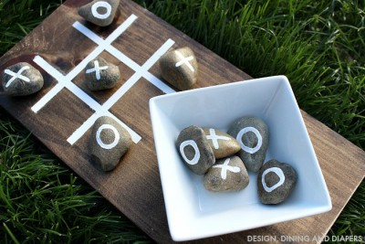 DIY-OUTDOOR-TIC-TAC-TOE-GAME