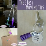 The 5 Best Moving Tips