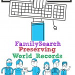 FamilySearch Preserving World Records: Indexing Event