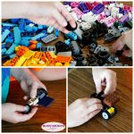 Raising Creative Kids Starts with LEGO