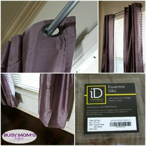 Add Dimension to any Room with Drapes