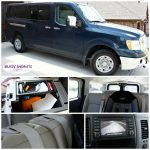 Our Top 12-Passenger Van Pick: Nissan NV Passenger 3500
