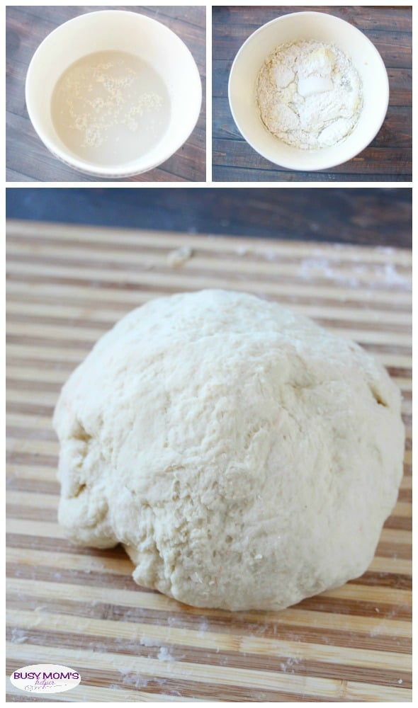 Cake Mix Rolls / The perfect dinner roll recipe for Thanksgiving, Christmas or any meal! This is a super easy roll recipe!