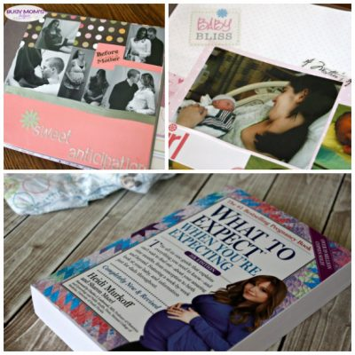 My Favorite Tips for Surviving Pregnancy #WhatToExpect #CG #ad @workmanpub
