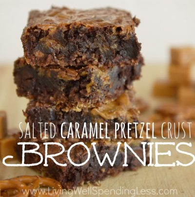 Salted-Caramel-Pretzel-Crust-Brownies.-Oh-my-goodness-these-might-be-the-best-brownies-on-earth-So-easy-to-throw-together-using-boxed-brownie-mix-YUM-e1446401915498-1013x1024