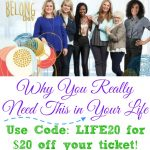 BELONG Tour: Why Your Really Need This in Your Life