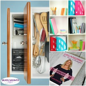 Organizing For Your Lifestyle