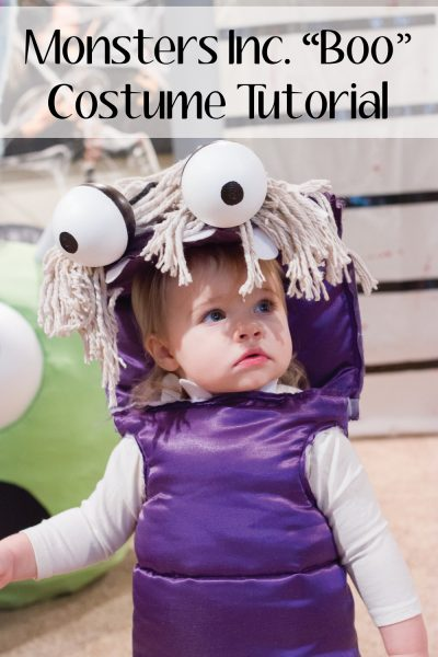 25 Diy Disney Costumes For Kids