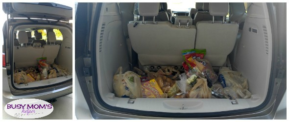 They Went All Out with the Chrysler Pacifica / a great family vehicle #sponsored #Pacifica @Chrysler