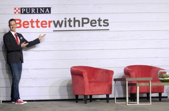 Everything's Better With Pets / the Purina Better With Pets Summit #BetterWithPets #ad