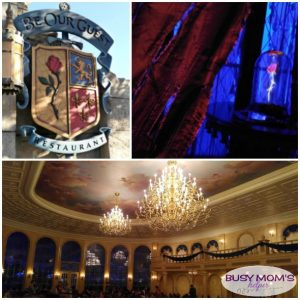 Be Our Guest Restaurant: Breakfast