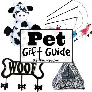 Gift Guide: Best Pet Gifts