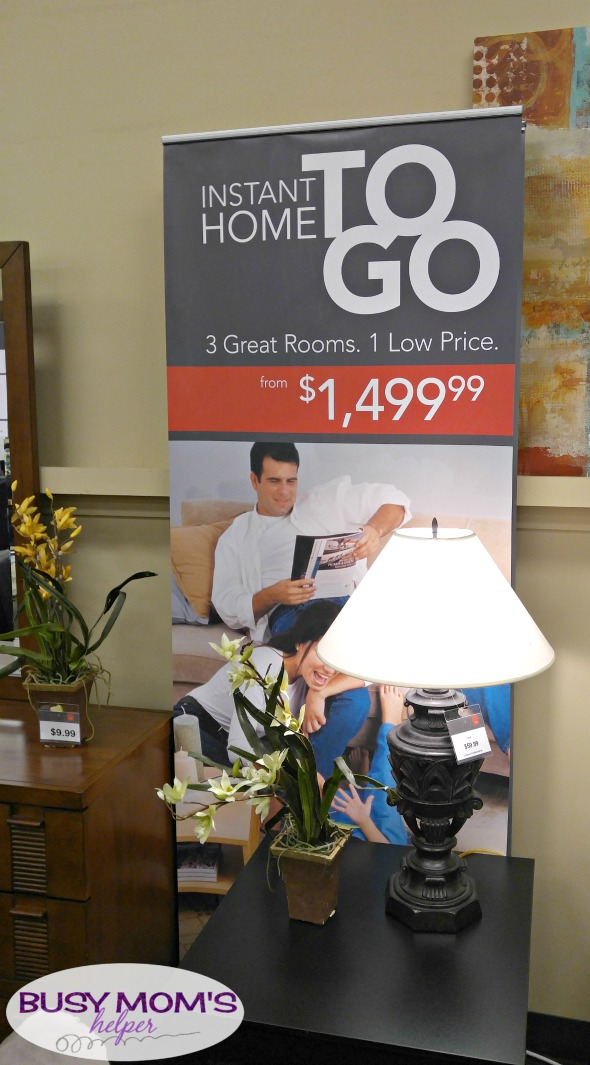 Quality Furniture Shopping at a Better Price #CORTClearance #ad