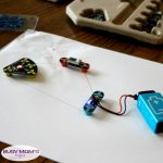 Lots of Circuit fun with Circuit Scribe