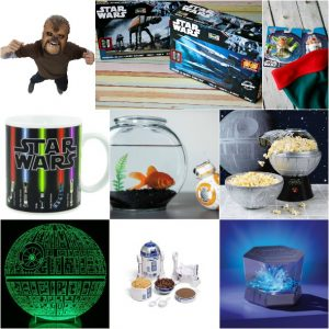 Gift Guide: Best Star Wars Gifts