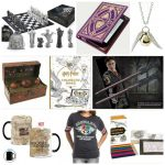 Gift Guide: Best Harry Potter Gifts